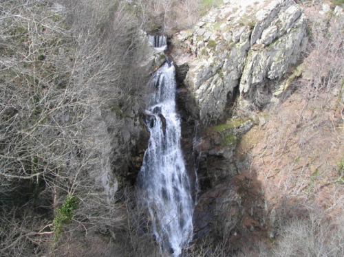 cascade de cubservies